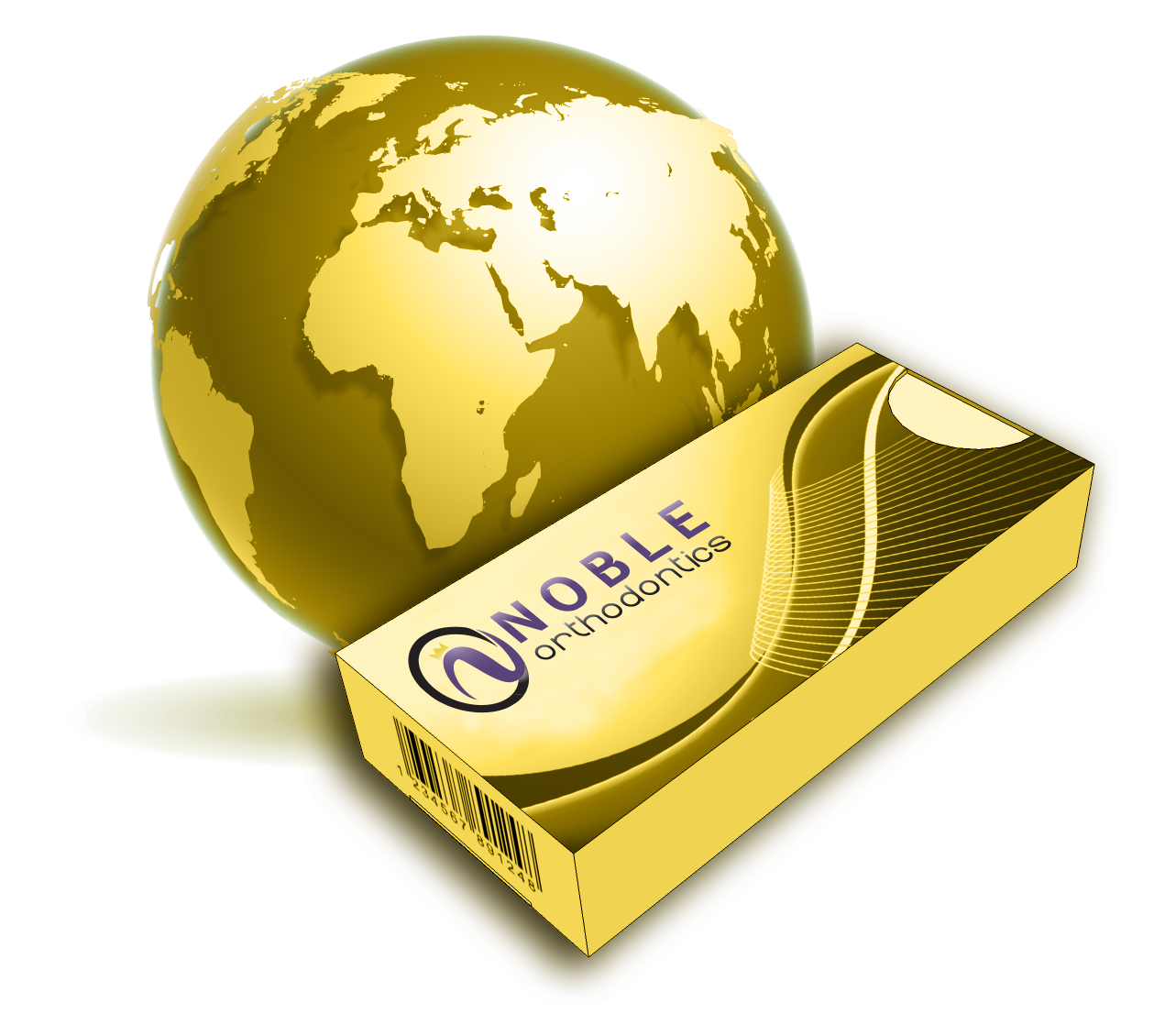 Noble Orthodontic is the gold standard.